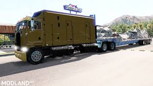Kenworth K100 ATS 1.5.x Mod For American Truck Simulator, ATS Freightliner Argosy Cabover Call 817 710 5209 2006 Cabover Trucks For Sale Wallpapers Gallery Classic 1960s Kenworth Cabover Walk Around Youtube The Worlds Best Kenworth Daycabs For Sale Truck Co Kenworthtruckco Twitter 2016 Cab Over Box Editorial Image 54071665 Kenworth T800 Roll Off 6 Listings Page 1 Of Delivers First Urbanduty K370 Truck Fleet Owner Cabovers