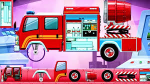 Truck Builder - Dream Cars Factory, Driving: Fire Truck, Bulldozer ... How To Use Ez Truck Builder Youtube Zombie Build 5 Fire Truck 1962 Old Timey Fire First Factory Motorized Pumper Build The Clics Engine Toy And Extinguish Any Clictoys Lego City Fire 60002 1500 Hamleys For Toys Games German Vw Trucks Accsories Play T For To A Small Simple Lego Moc 4k Vwvortexcom Future Thread Converting Vintage Firetruck Tatra 148 Tatra Pinterest Photos