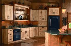 Schuler Cabinets Knotty Alder by Medallion Designer U2013 Special Additions Inc