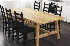 Dining Room Tables Ikea by How To Buy A Dining Or Kitchen Table And Ones We Like For Under