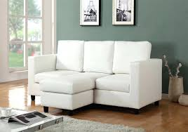 Buchannan Microfiber Sectional Sofa by Articles With Small Sectional Sofa With Reversible Chaise Tag