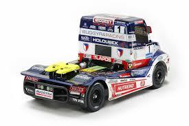 100 Model Semi Truck Kits Tamiya 58661 Buggyra Racing Fat Fox Tamiya USA