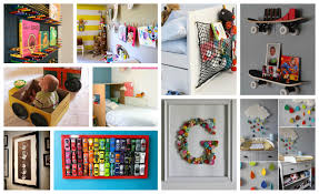 Adorable DIY Projects For Your Kids Room To Make Them Happy