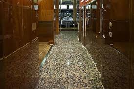 granite floor restoration bizaillion floors