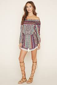 2016 Spring Summer Fashion Trends For Teens
