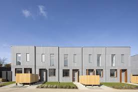 100 Tdo Architects FAB House TDO Architecture Arke4 Prefabricated Houses George