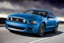 2014 Ford Mustang Specs and s