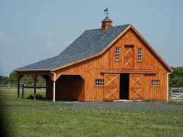 Small Barn Plans Wood — Awesome Homes Good Idea Small Barn Plans