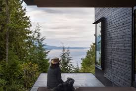 100 House In Nature This Little In Washington Has Mighty Big Ties To