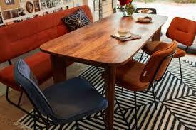 tom tailor esstisch t elephant table aus mangoholz betont beine breite 180 cm