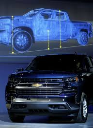 100 Pickup Truck Sleepers GM Bets Big On Pickups To Take On Ford Reuters TV