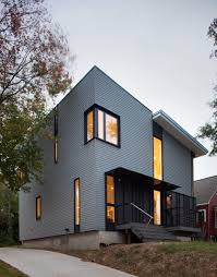 100 Modern Houses Images Three More Complete The Cluster In Hungry Neck