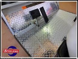 Frs Checkered Floor Mats by Aluminum Floor Mats Ebay