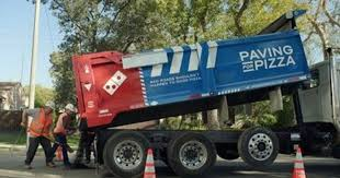 100 Jackson Truck And Trailer Streets Potholes Dominos Pizza Could Make Repairs
