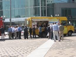 Subway Stories: Boston Food Trucks