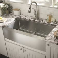 Kohler Whitehaven Sink Home Depot by Top White Kitchen Sink Home Depot