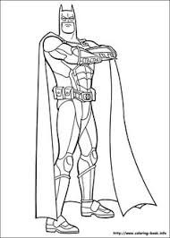 Dark Knight Rises Coloring Pages