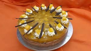 mango sekt gelee torte rezepte rezepte verbraucher