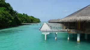 100 Kuramathi Island Maldives Island Resort Water Villa