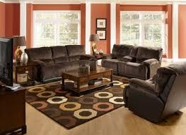 brown couch living room fionaandersenphotography co