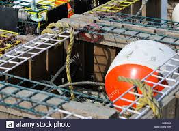 Decorative Wooden Lobster Trap by Trap Buoys Stock Photos U0026 Trap Buoys Stock Images Alamy