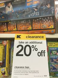 Kmart Summer Clearance Save Additional  FTM