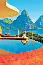 100 Jade Mountain I Want That Room JD1 At St Lucia