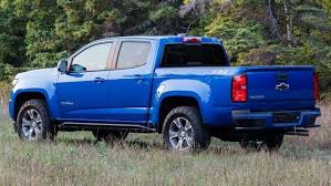 2019 Chevy Colorado Adds New Street And Trail Trims | Fox News Dartmouth New Chevrolet Colorado Vehicles For Sale Chevy Deals Quirk Manchester Nh 2018 4wd Lt Review Pickup Truck Power 2017 All You Need From A Scaled Down The Long History Of Offroad Performance Depaula Lifted Trucks K2 Edition Rocky Ridge V6 8speed Automatic 4x4 Crew Cab Richmond
