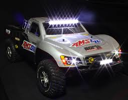 100 Slash Rc Truck Dragon RC Light System For Short Course S Pkg 2