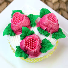 Cakes Decorated With Russian Tips by Russian Lotus Flower Tip Xl Russian Tips
