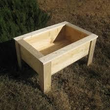 beautiful raised planter plans raised planter box plans stoney