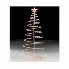 Spiral Christmas Tree Outdoor Decorations Awesome How To Make Jpg 1470x1470 Target