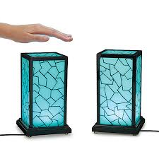 distance touch l touch light led lights uncommongoods