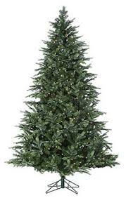 Unlit Artificial Christmas Trees Walmart by Best Christmas Tree Deals 24 At Walmart 46 Shipped From Kohls