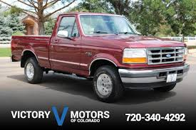 1996 Ford F150 For Sale Nationwide - Autotrader