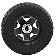 4 New LT295/55R20 Nitto Trail Grappler M/T Mud Tires 10 Ply E 123 ...