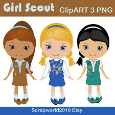 Girl Scout Daisy Clipart 47 Best Gs Clipart Pinterest Brownie Girl Scouts Characters Coloring Pages