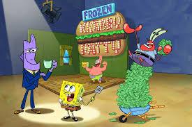 Spongebob That Sinking Feeling Full Episode by Spongebob Season 7 Scorecard Complete By Mrenter On Deviantart