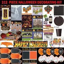 Halloween Scene Setters Amazon by 100 Halloween Decorating Kit Best 25 Halloween Balloons