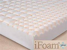 The Next Generation in Sleep Technology – The NEW iFoam Plus Mattress