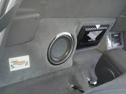 Show Off Your Regular Cab Subs - Page 7 - Ranger-Forums - The ... Custom Toyota Tacoma 0515 Double Cab Truck Dual 10 Sub Box 1992 Mazda B2200 Subwoofers Pinterest Single Boxes In New Twin 12 Sealed Mdf Shallow Subwoofer Speaker Truck Boxes 2014 Up Chevy Silverado Crew Subwoofer Retailing Fits 072013 Gmc Sierra Extended Rockford Fitting Car And Club Custom Subwoofer Box Build W Pics Dodgeforumcom Asc S10 Or Sonoma 198 Twin 12inch Sealed Angled Enclosure Truck Help Design Cstruction Help