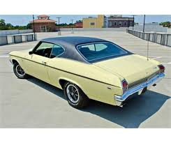100 Florida Truck Sales Large Photo Of Classic 1969 Chevelle SS Located In Orlando