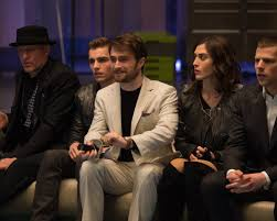 Halloween 2 Cast Then And Now by Now You See Me 2 2016 Rotten Tomatoes