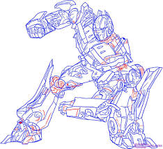 Transformers Printable Coloring Pages Sample Documents