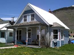 100 Melbourne Victorian Houses Endearing America Silverton Folk Architectural
