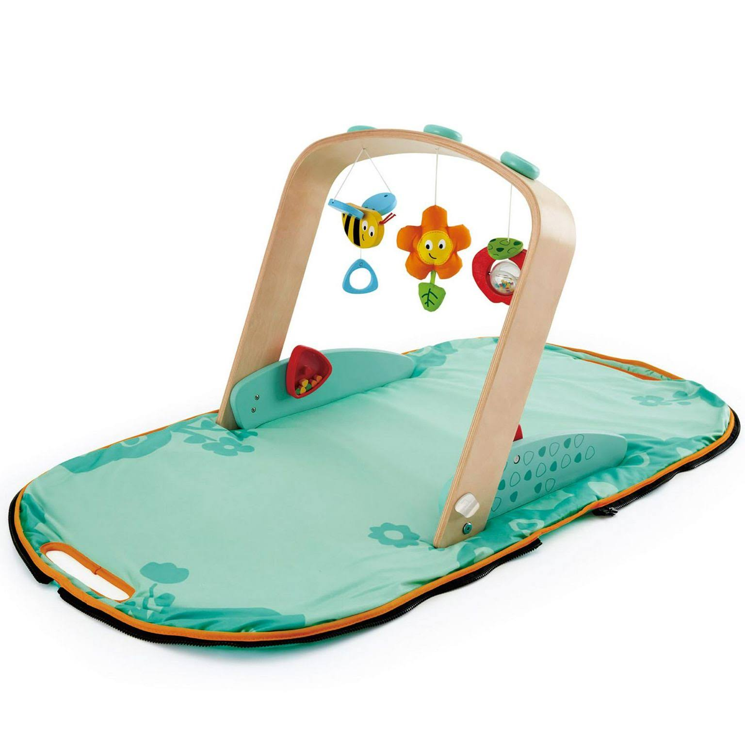 Hape Portable Baby Gym Toy