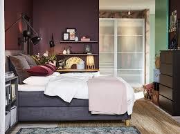 schlafzimmer wie im hotel einrichten ikea deutschland