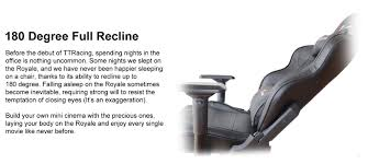 TTRacing Royale Gaming Chair - Built For Lasting Comfort ... Mini Gaming Mouse Pad Gamer Mousepad Wrist Rest Support Comfort Mice Mat Nintendo Switch Vs Playstation 4 Xbox One Top Game Amazoncom Semtomn Rubber 95 X 79 Omnideskxsecretlab Review Xmini Liberty Xoundpods Tech Jio The Best Chairs For And Playstation 2019 Ign Liangjun Table Chair Sets For Kids Childrens True Wireless Cooler Master Caliber R1 Ergonomic Black Red Handson Review Xrocker In 20 Ergonomics Durability