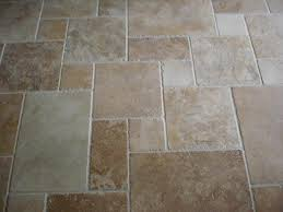 travertine backsplash lowes what is travertine tiles pros and cons