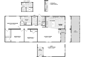 Granny Pods Floor Plans by Clayton Homes Of Amarillo Tx Available Floorplans